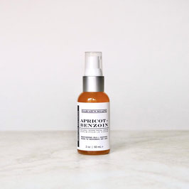 APRICOT + BENZOIN facial serum