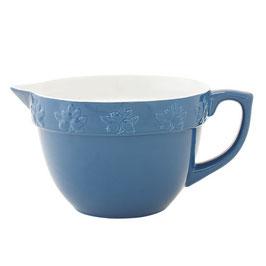 Stonewall Kitchen Blue Batter Bowl