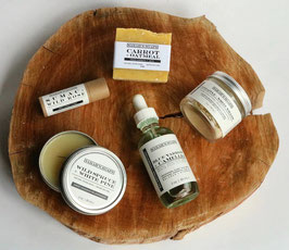 COMBO/NORMAL - full skincare ritual set