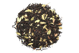 Organic Chai Black Tea