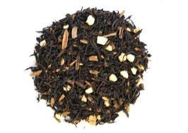 Organic Orange Spice Black Tea