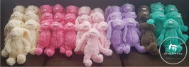 "Plush Bunny Toys (9"" seated)"