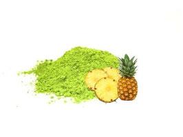 Pineapple Matcha