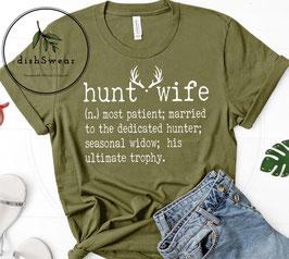 Hunt Wife