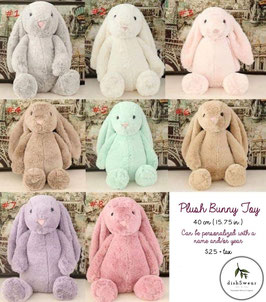 Plush Bunny Toys