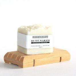 BUTT NAKED - bar soap