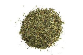 Organic Peppermint Leaf-Herbal Tea