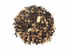 Organic Pumpkin Chai Tea