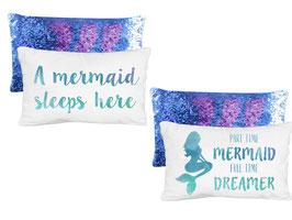 All Things Mermaid