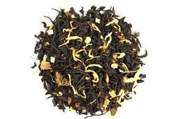 Organic Maple Fudge Black Tea