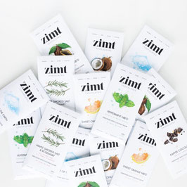 Zimt Chocolate Bars