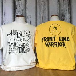 Front Line Warrior T-Shirt