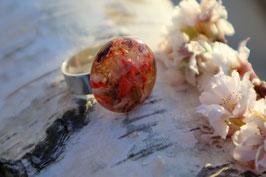 """Ring """"Rosa"""" 20mm"""