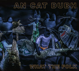 CD - What the Folk
