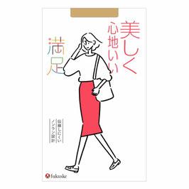 FUKUSUKE Pantyhose Manzoku Satisfaction Beauty