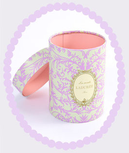 LADUREE Paper Gift Box Arabesque