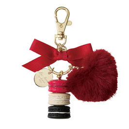 Laduree Macaron  Limited Key Ring