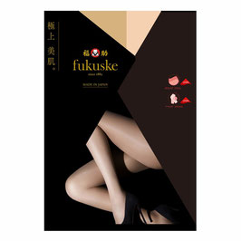 FUKUSUKE Pantyhose 極上 美肌 Premium High Quality Stocking Beauty Leg