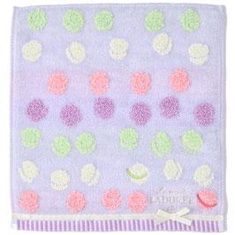 LADUREE Macaron Hond Towel Gray