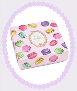 LADUREE Macaron Paper Gift Box