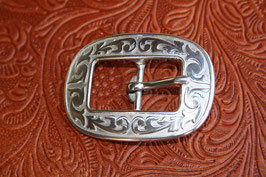 Gürtel- oder Taschenschnalle 19mm - Jeremiah Watts Design