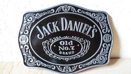 Buckle - Jack Daniels