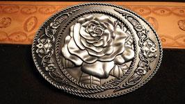 Buckle Rose Flower
