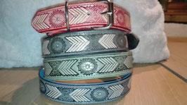 "Hundehalsband  ""Kamama"" mit Swarovski"