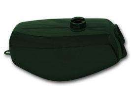 Simson Tank grün passend für S50, S51, S70 -NEU- (2. Wahl)