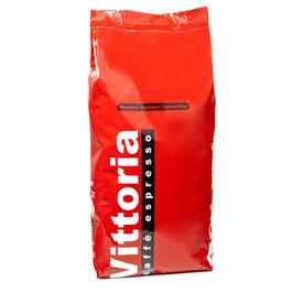 Kaffee  Vittoria Premium (Cherry-Congo)