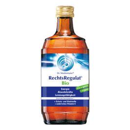 Rechtsregulat Bio-Enzymtrunk 350 ml