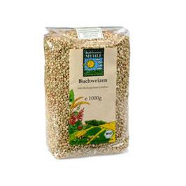 Buchweizen ganz Bio 1,0 kg