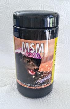 MSM Kapseln 360 Stück (vorübergehend nicht lieferbar!)