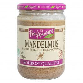 Mandelmus braun Bio 250 g