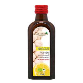 Knocilo Knoblauch-Zitrone Bio 250 ml