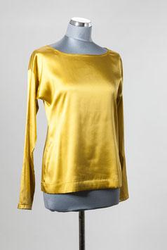 Shirtbluse Ade gelb