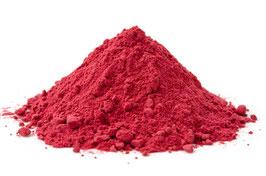 Rote Beete - Die Powerknolle