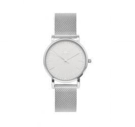 Ikki Horloge - RSE01 Zilver