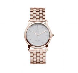 IKKI Horloge - LV02 Rosé