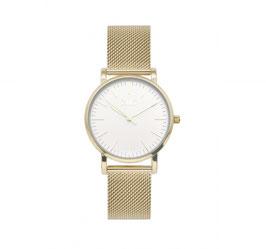 Ikki Horloge - RSE04 Goud