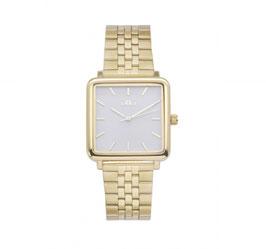 Ikki Horloge - TE17 Goud