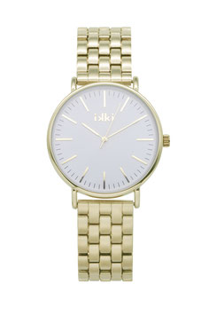 IKKI Horloge - ZR03 Goud