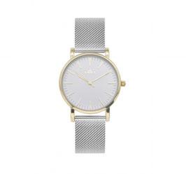 Ikki Horloge - RSE03 Goud/Zilver