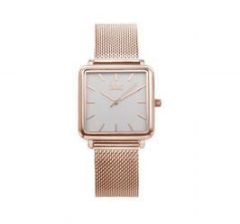 IKKI Horloge - TE02 Rosé