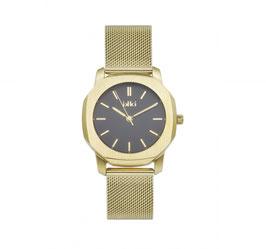 IKKI Horloge - VR3 Goud