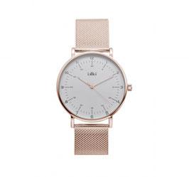 IKKI Horloge - KZ02 Rosé