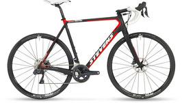 Ciclocross Stevens Super Prestige Disc Di2