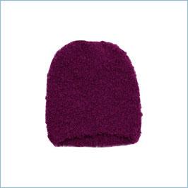 Teddy Mütze Pink