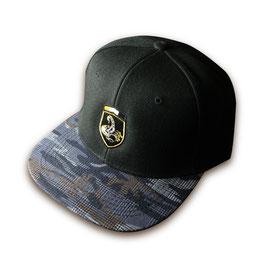FlatPeak Cap (Camourflage Schild)