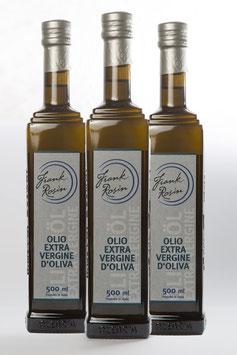"""Natives Olivenöl Extra Vergine """"Frank Rosin"""""""